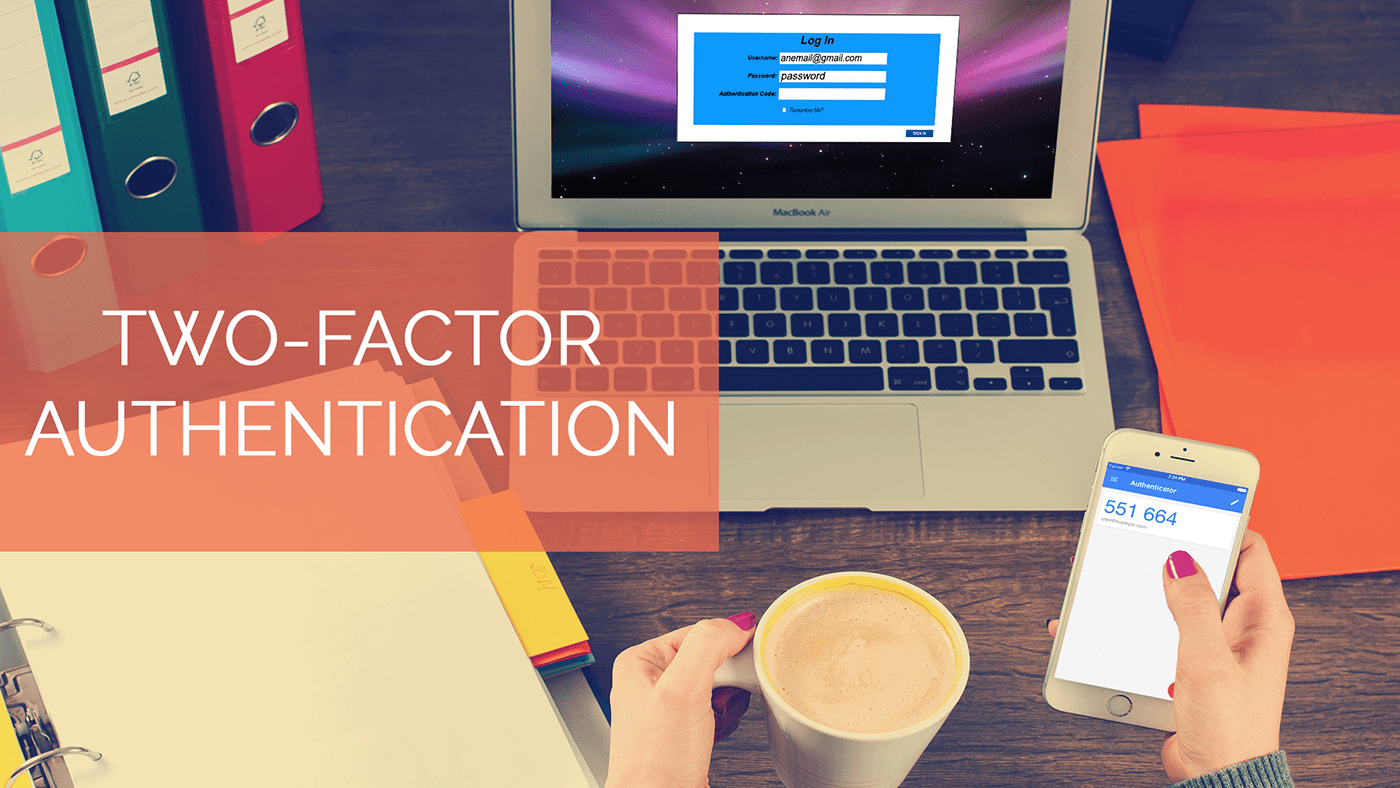 two factor authentication essay 2fa, or two-factor authentication is a way of adding additional security on your  account the first factor is your usual password that is standard for any account, .