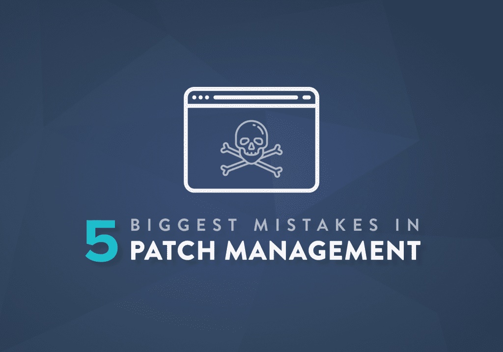 Avoid Major Patch Pitfalls Cloud Management Suite