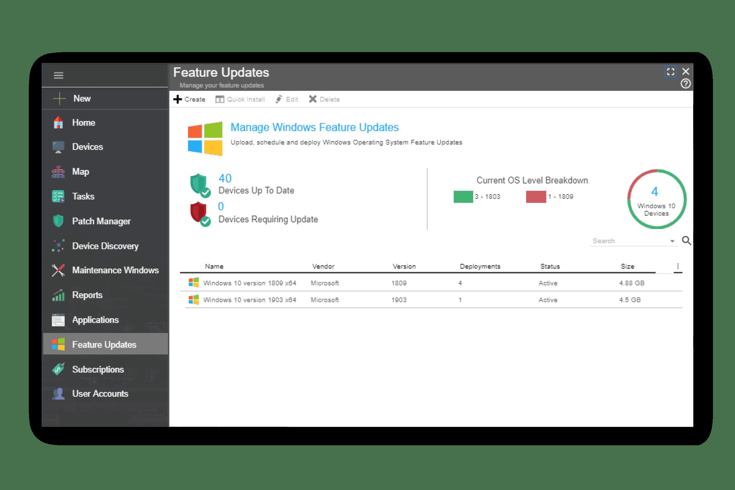 Best Patch Management Software Comparison 2019