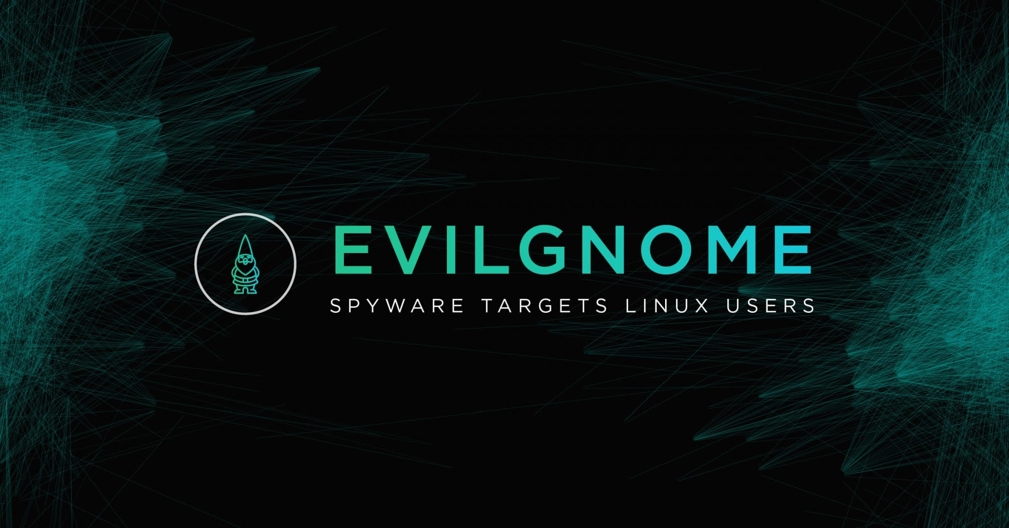 EvilGnome, the Linux spyware that records audio and steals your files